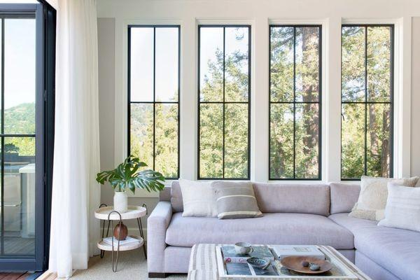 5 Best Drawing Room Window Designs